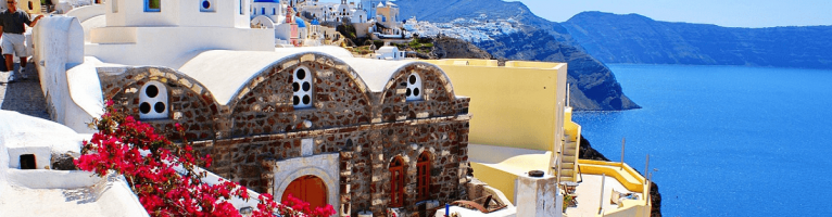 Top 5 Excursions à Santorin